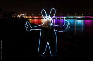 Jak zrobić ciekawe zdjęcia nocne, jak zrobić ciekawe zdjęcia w nocy, poradnik fotoamatora